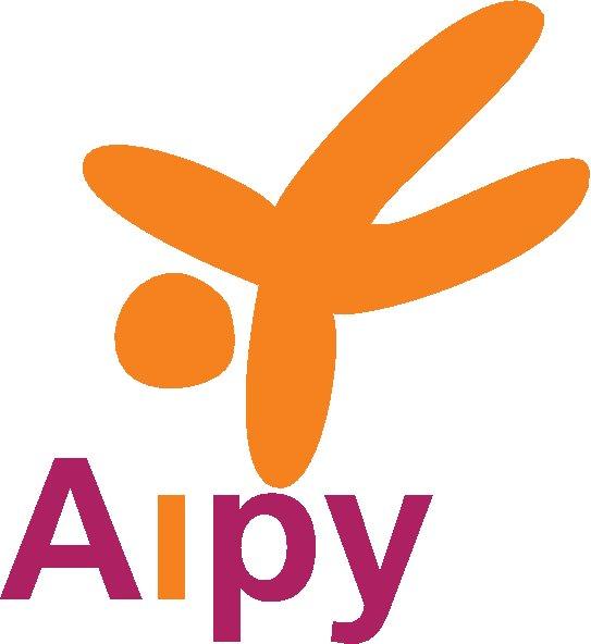 logo AIPY associazione pedagogia Yoga